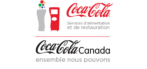 Coca-Cola Food Service & On-Premise Logo